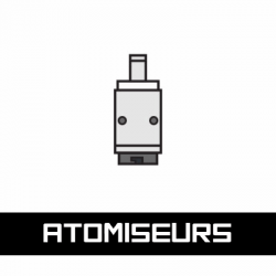 Atomiseur CROWN 4 TPD 2ml de Uwell