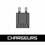 CHARGEUR EGO USB