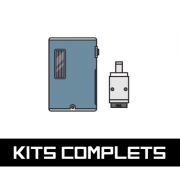 Kit AEGIS Mini TPD 2ml de Geekvape